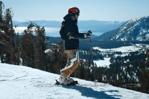 Este exoesqueleto ayudará a tus rodillas en tus sesiones de ski