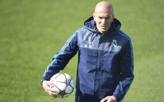 Lippi: I never thought Zidane would coach