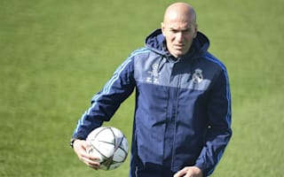 Lippi: I never thought Zidane would coach