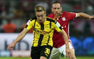 Lahm warns Ribery over behaviour