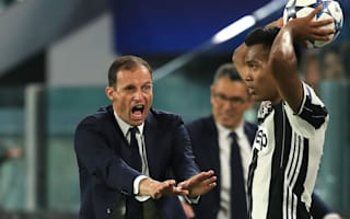 Allegri backs Juventus for Champions League glory