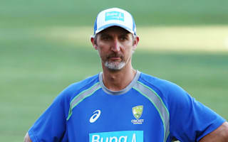 Gillespie relishing Australia A opportunity