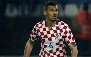 Lovren left out of provisional Croatia squad
