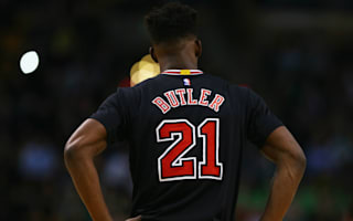 'Nothing is for certain', says Bulls star Butler amid trade talk