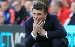 Mazzarri: Watford should have had two penalties