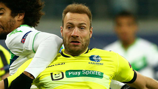 Huddersfield sign Laurent Depoitre from Porto for club-record fee