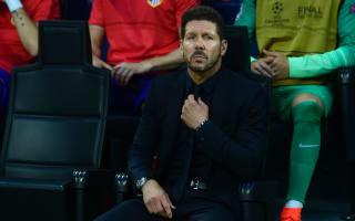 Premier League, Serie A appeal to Simeone
