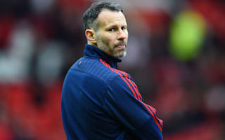 Giggs wants to manage but dismisses Wales link
