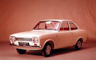 Pre-1977 vehicles to be reclassified as classic cars