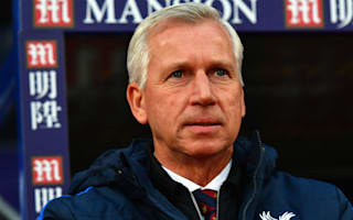 Pardew left to rue slow start