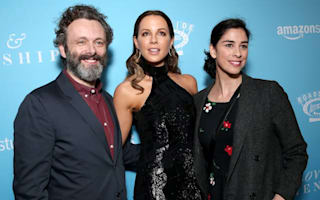 Kate Beckinsale to spend Christmas with ex-partner Michael Sheen and girlfriend