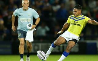 Wolves thrash Leeds on Sandow's return