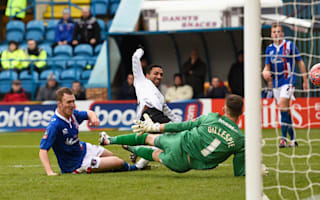 Carlisle United 0 Everton 3: Lennon inspires comfortable FA Cup win