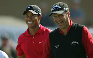 Tiger is very fixable and can get back to winning - Mediate