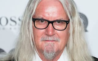 Billy Connolly: I mock symptoms of my Parkinson's disease during performances