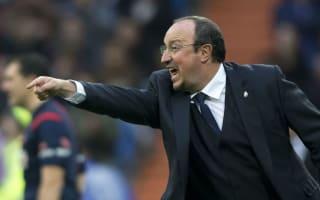 'Traumatic' changeover hurt Benitez at Madrid - Capello