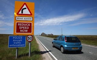 Cat and Fiddle tops dangerous roads list again