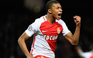 He is being talked about everywhere - Lloris impressed by Mbappe