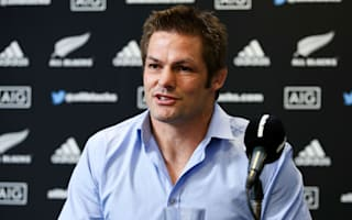 Retiring McCaw ready for new career to take off