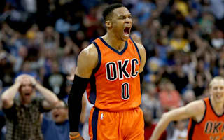 Amazed Westbrook never dreamed of breaking record