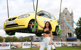 Tweet to win Mii: Special Twitter comp to win a car today