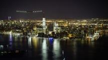 Solar Impulse: USA-Überquerung endet mit Landung in New York
