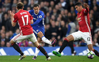 Mourinho blames 'incredible defensive mistakes' for United loss