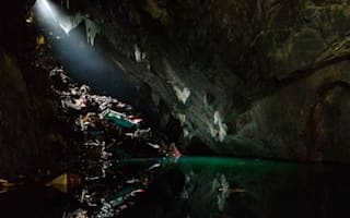 Explorer discovers 100 cars in abandoned Welsh mine
