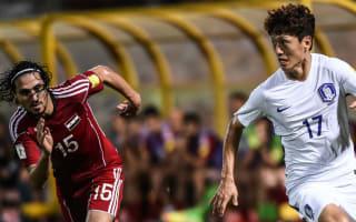 Syria 0 South Korea 0: Alma frustrates Stielike's men