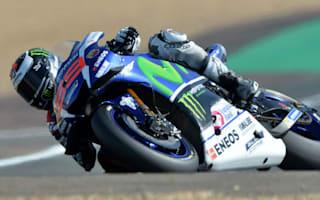 Record-breaking Lorenzo storms to Le Mans pole