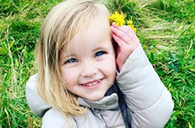Holiday joy turns to heartbreak after British girl, 4, drowns in pool