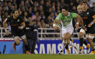 Super Rugby Notebook, Jul 9: Highlanders into play-offs, Stormers win