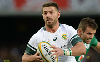 Le Roux set for Wasps switch