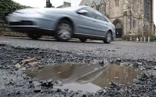 Call over road repair funding times