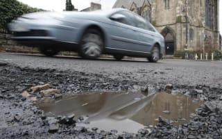 Call over road repair funding times