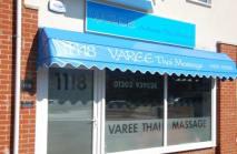 Varee Thai Massage