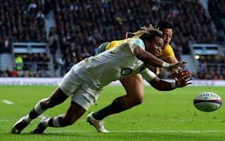 England end year unbeaten after Wallabies victory