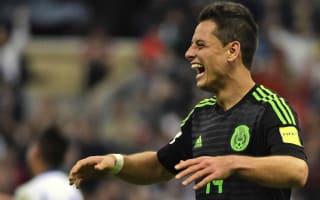 No surprises in Mexico's 40-man Copa squad