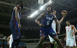 Rio 2016: USA moves past Spain to reach gold medal game