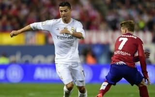 Roberto Carlos: Losing a derby is like losing a World Cup final
