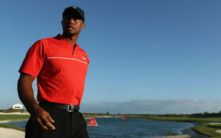 Woods optimistic as 2017 dawns: 'My love for the game never left'