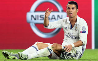 Zidane calls on Madrid stars to be more clincal