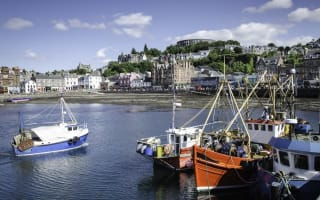 Win! A holiday in Oban with Interhome, worth up to £1,000