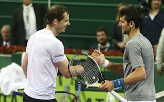 Agassi: Don't write off Djokovic, but 2017 can be Murray's year
