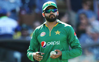 Azhar handed one-match ban for slow over-rate
