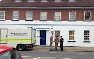 Surrey museum evacuated by bomb squad amid WWII live shell fears