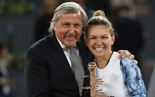 WTA slams 'irresponsible' Madrid Open over Nastase ceremony appearance