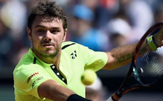 Wawrinka too good for Carreno-Busta in Geneva