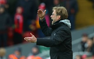 Klopp: Defeats have changed the mood at Liverpool