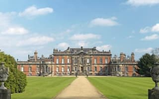 Britain's largest home for just £8 million